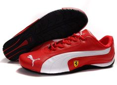 Men S Puma Ferrari Shoes Mens Puma Ferrari Shoes Red White Blac Pictures  ec5f3134c