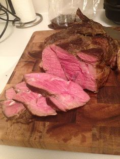 24 Hour Sous Vide Beef Chuck Roast