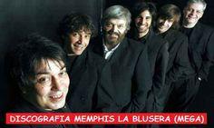 Descargar Discografia Memphis la Blusera Mega Completa