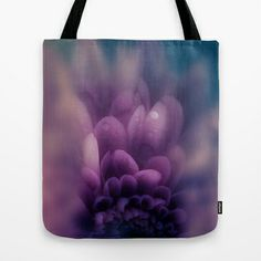 Deeper Tote Bag by Donuts