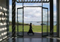 Cable Bay Vineyard Waiheke Island - an amazing place to dine - we know we've eaten here New Zealand Wine, New Zealand Travel, Boat Shed, Big Doors, Waiheke Island, Auckland New Zealand, Living Styles, Travel Photos, The Good Place