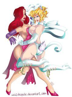 http://ppgfan4life.deviantart.com/art/I-know-you-love-bunnies-324000323