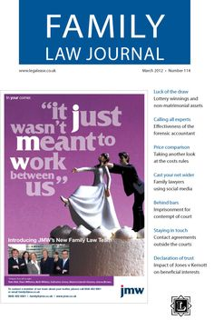 Family Law Journal