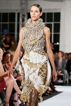 Altuzarra Spring 2013 Ready-to-Wear - Collection - Gallery - Style.com