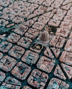 "6 curtidas, 1 comentários - Finest Architecture (@archyloverhd) no Instagram: ""The most stunning picture of Barcelona by Ian Harper @ianharper_ Via my good friend:…"""