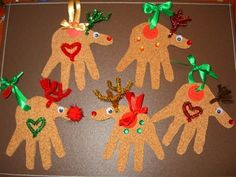 christmas ornament ideas for preschoolers