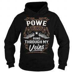 POWE POWEYEAR POWEBIRTHDAY POWEHOODIE POWE NAME POWEHOODIES  TSHIRT FOR YOU