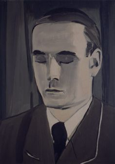 The time - Luc Tuymans - WikiPaintings.org