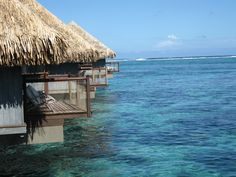 Our room in Tahiti :)