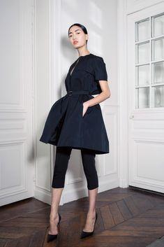 Martin Grant Spring 2014 Ready-to-Wear Collection Photos - Vogue