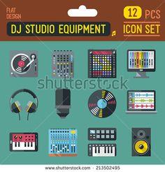 Dj Box 스톡 사진, 이미지 및 사진 | Shutterstock
