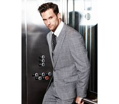 Going down | HUGO BOSS Three-piece #suits