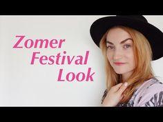 Zomer Festival Look