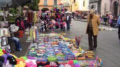 Informalidad en el Distrito Federal - http://notimundo.com.mx/mexico/informalidad-en-el-distrito-federal/18293