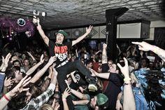 Crizzly - Robotic Wednesdays - Oklahoma City, OK - 2012