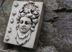 First cast Stone Art, Art Pieces, It Cast, Artist, Inspiration, Collection, Biblical Inspiration, Artworks, Artists