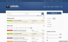 Download Jobroller v1.6.4 + Child + PSDs Appthemes WP Theme - Theme Lock