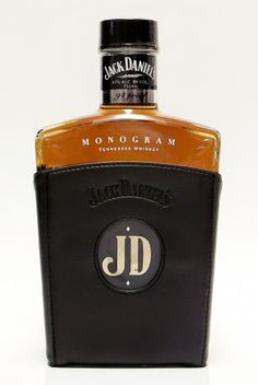 Jack Daniel´s Monogram – 2009