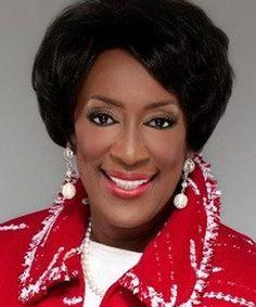 Dr. Gwendolyn Boyd Selected Alabama State U. President - 22nd National President of Delta Sigma Theta