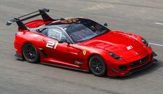 Concept Racing Cars  Widescreen 2
