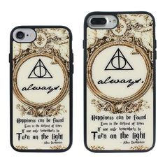 Harry Potter Hogwarts Deathly Hallows Map Tpu Case for IPhone 7 6s Iphone 7  Plus Coque c187e8163