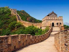 China.Grote Muur Rondreis China Compleet   De wereld is Kras