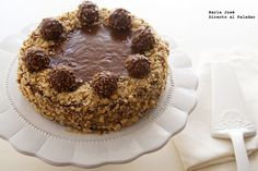 Sh4 Quick Healthy Meals, Healthy Dessert Recipes, Baking Recipes, Vintage Baking, Sugar Cravings, Ferrero Rocher, Sweet Cakes, Cake Cookies, Cupcakes