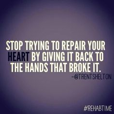 16 Best Fixing A Broken Heart Images Thoughts Frases Love