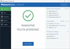 Malwarebytes 3.4.4.2398 Build 4406 Crack products have a proven record of protecting computers by completely removing all forms of malware, including viruses, Trojans, spyware, adware, androotkits. Malwarebytes Premium detects and removes malware where even the best-known anti-virus and anti-malware applications