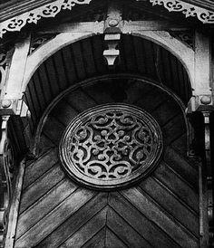Томские кружева. Часть 16 : Дом купца Г.М. Голованова / Tomsk Wooden Architecture - Внедорожное краеведение