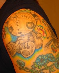 30 best construction tattoo ideas images on pinterest tattoo ideas tattoo design ideas building a sleeve piece by piece malvernweather Image collections
