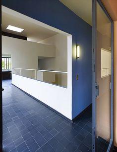 Maisons La Roche-Jeanneret - Le Corbusier