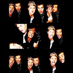 Narry <3