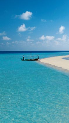 Ideas for holidays and travel - The Maldives