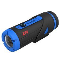 H.265 1080P Full HD Sport Camera Starlight Night Vision Wifi DV Sports Action Camera Waterproof Action Camera Recorder As Gopro