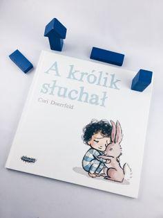 "Cori Doerrfeld ""A królik słuchał"" wyd. Reading, Books, Kids, Young Children, Libros, Boys, Book, Reading Books, Children"