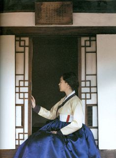 Korean Hanbok, Korean Dress, Korean Outfits, Korean Traditional Dress, Traditional Fashion, Traditional Dresses, Memoirs Of A Geisha, Korean Art, Korea Fashion