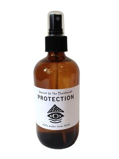 White Magic Protection Spray by Species by the Thousands