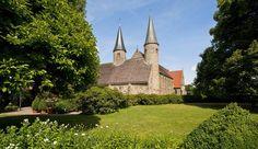 Kloster Möllenbeck