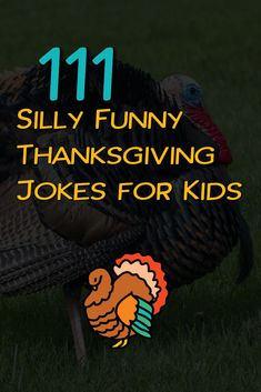 111 Silly Funny Thanksgiving Jokes for Kids - Independently Happy