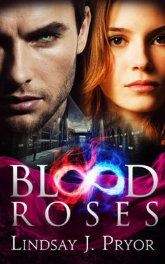 Dark Paranormal Romance > Blackthorn series by Lindsay J. Pryor > Caleb and Leila > Blood Roses > Blackthorn book two > vampires > witches