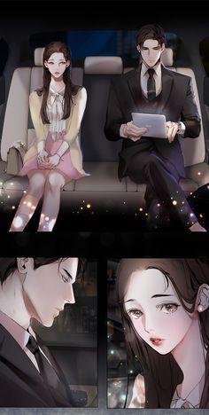 Romantic Anime Couples, Romantic Manga, Manga Couple, Anime Love Couple, Anime Couples Drawings, Anime Couples Manga, Handsome Anime Guys, Cute Anime Guys, Queen Anime