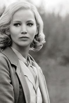 Jennifer Lawrence as Serena Pemberton