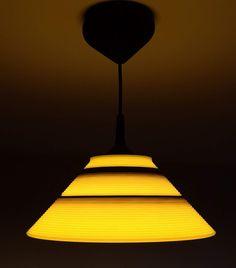 Lampen - Roboprint Ceiling Lights, Lighting, Home Decor, Bedside Lamp, Floor Lamp Base, Decoration Home, Light Fixtures, Room Decor, Ceiling Lamp