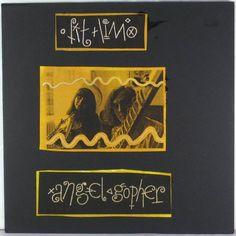 Fit + Limo - Angel Gopher - Music & Arts. De