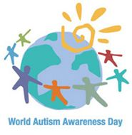 World Autism Awareness Day -April 2, 2014