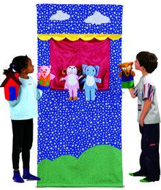 Juegos dramatización material escolar y didáctico - equipamiento y mobiliario - dolmen distribuciones
