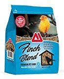 TMF Finch Blend Bird Seed , 5 lb