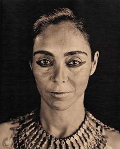 deFINE ART 2013 honors visual artist Shirin Neshat for her work and influence on contemporary art.
