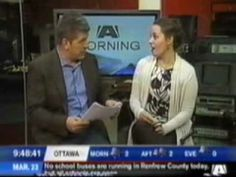 Buy Canadian First on /A\ Morning Ottawa: Spring Fashion Part 2 - Match 2010 Dress With Cardigan, Ottawa, Spring Fashion, Canada, Tv, How To Make, Stuff To Buy, Products, Fashion Spring